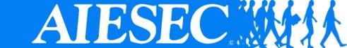 logo Aiesec Nederland