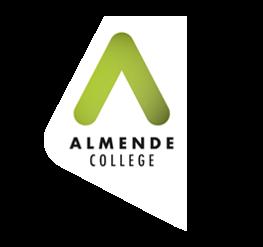 Almende College Silvolde Logo