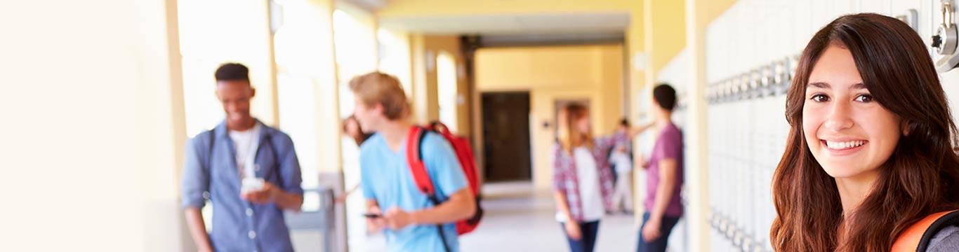 studiekeuze van scholieren