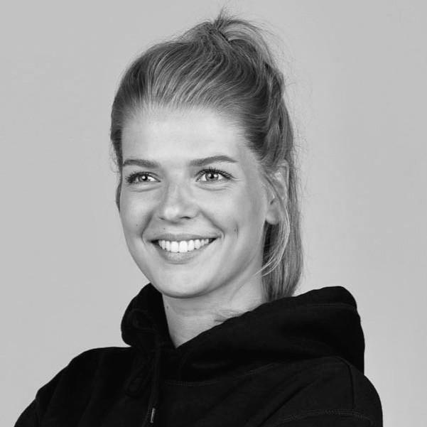 Sarah Helderman
