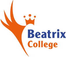 beatrix college logo