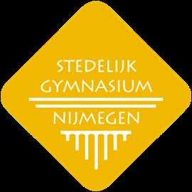 stedelijk gymnasium nijmegen logo