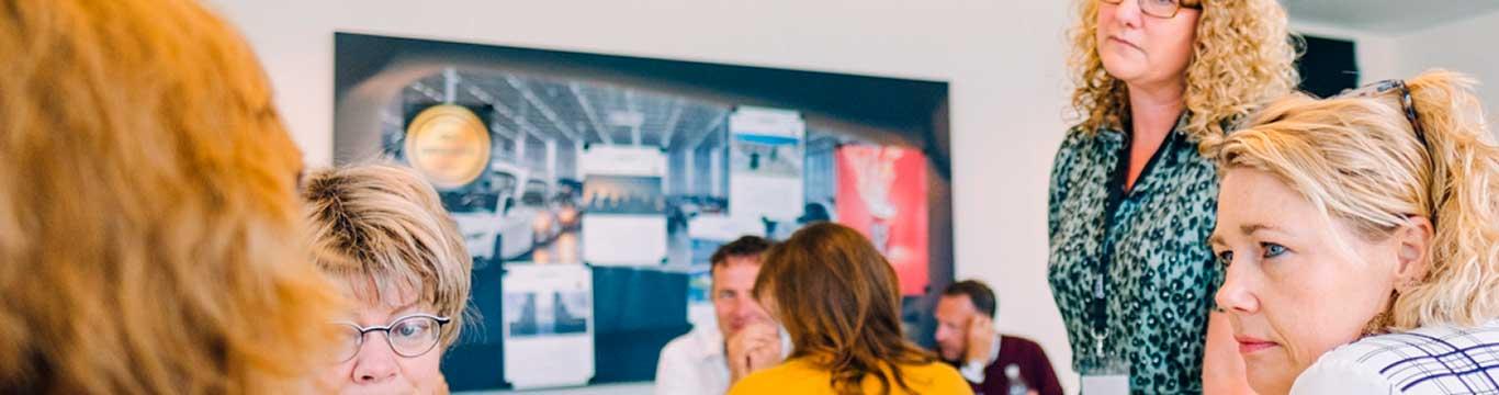lob-congres 2019 decanen en mentoren