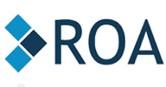 logo ROA