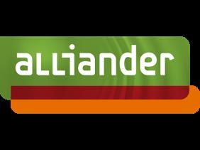 alliander logo